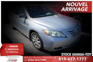 Used 2007 Toyota Camry XLE| V6| BOUTON POUSSOIR for sale in Drummondville, QC