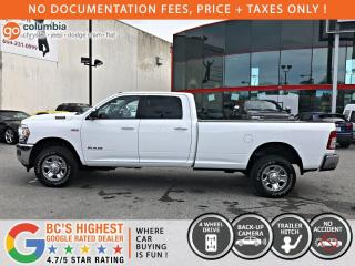 Used 2019 RAM 2500 Big Horn for sale in Richmond, BC