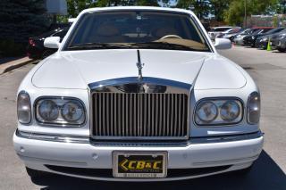 Used 2000 Rolls Royce Silver Seraph for sale in Oakville, ON