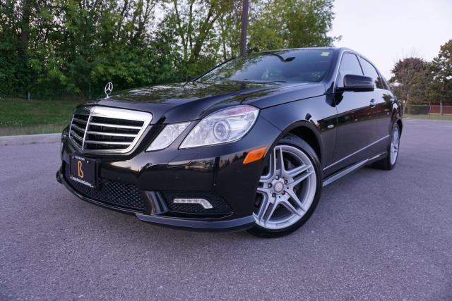 2011 Mercedes-Benz E-Class SUPER RARE / E350 BLUETEC / STUNNING COMBO / CLEAN