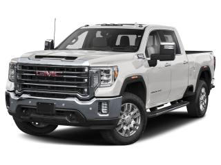 New 2020 GMC Sierra 3500 HD CC AT4 for sale in Kindersley, SK