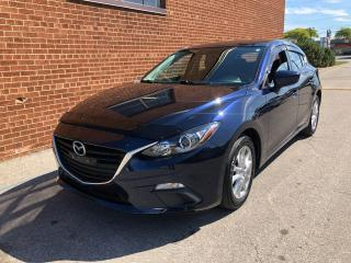 Used 2015 Mazda MAZDA3 GS for sale in Oakville, ON