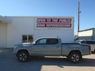 Used 2019 Toyota Tacoma TDR Sport for sale in Toronto, ON