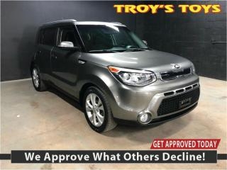 Used 2015 Kia Soul EX for sale in Guelph, ON