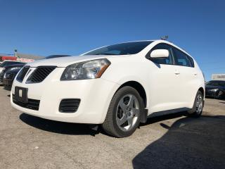 Used 2010 Pontiac Vibe for sale in Pickering, ON