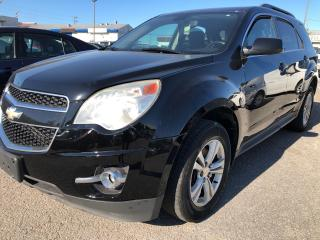 Used 2011 Chevrolet Equinox 1LT for sale in Pickering, ON