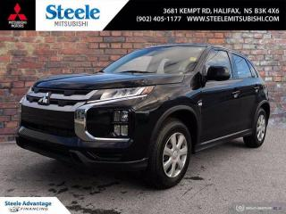 Used 2020 Mitsubishi RVR ES for sale in Halifax, NS