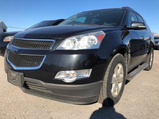 Used 2010 Chevrolet Traverse 1LT for sale in Pickering, ON
