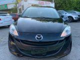 Photo of Black 2012 Mazda MAZDA5