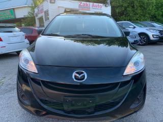 Used 2012 Mazda MAZDA5 GS for sale in Toronto, ON