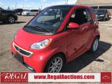 Photo of Red 2014 Smart fortwo coupe