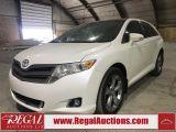 Photo of White 2013 Toyota Venza