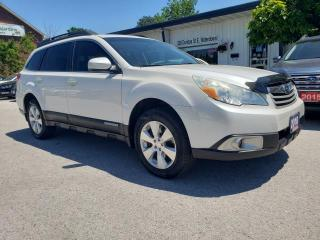Used 2010 Subaru Outback 3.6R Limited for sale in Waterdown, ON