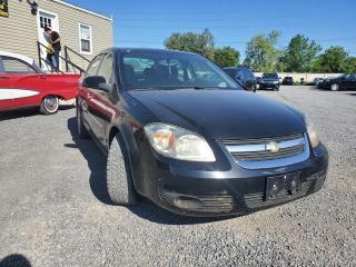 Used 2010 Chevrolet Cobalt LT2 Sedan for sale in Stittsville, ON