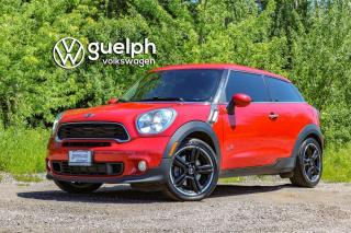 Used 2013 MINI Cooper Paceman S