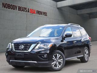 Used 2018 Nissan Pathfinder 4x4 SV Tech for sale in Mississauga, ON