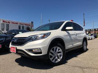 Used 2016 Honda CR-V EX AWD - Sunroof - Lane Watch - Rear Camera for sale in Mississauga, ON