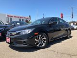 Photo of Black 2018 Honda Civic