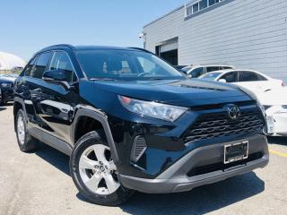 Used 2019 Toyota RAV4 |AWD|LANE ASSIST|ADAPTIVE CRUISE|REAR VIEW|BLIND SPOTS! for sale in Brampton, ON