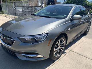 Used 2019 Buick Regal 4dr Sdn Preferred II FWD for sale in Hamilton, ON