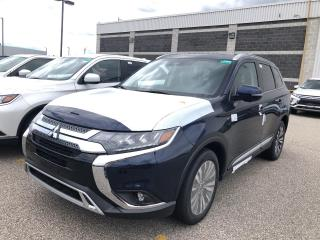 New 2020 Mitsubishi Outlander GT S-AWC Alloy Wheels | BSM | Backup Camera | Heat for sale in Mississauga, ON