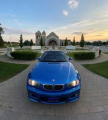 Used 2005 BMW 3 Series M3|6 Speed Manual|1 OWNER WITH ALL SERVICE RECORDS for sale in Mississauga, ON