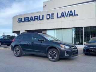Used 2017 Subaru XV Crosstrek 2.0i Sport ** Toit ouvrant ** for sale in Laval, QC