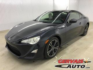 Used 2013 Scion FR-S Mags A/c for sale in Shawinigan, QC