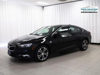 Used 2019 Buick Regal Preferred - Remote Start, Bluetooth, Alloys and More! for sale in Dartmouth, NS