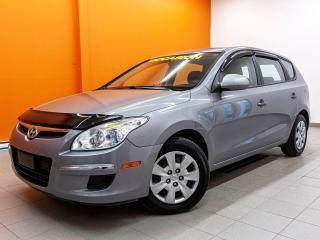 Used 2011 Hyundai Elantra Touring AUTOMATIQUE REGULATEUR VITESSE *CLIMATISEUR* for sale in St-Jérôme, QC