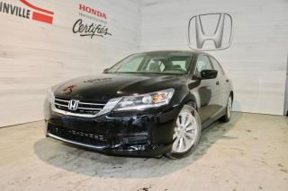 Used 2013 Honda Accord LX for sale in Blainville, QC