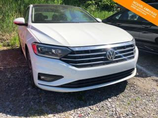 Used 2019 Volkswagen Jetta Auto Execline + Keyless + GPS + HID-LED for sale in Québec, QC
