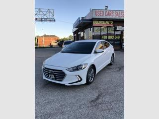 Used 2018 Hyundai Elantra LE Auto for sale in Etobicoke, ON