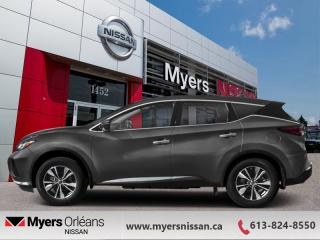 New 2020 Nissan Murano Limited Edition  - 20 Inch Wheels for sale in Orleans, ON