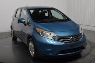 Used 2016 Nissan Versa Note SV A/C CAMERA DE RECUL for sale in Île-Perrot, QC