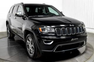 Used 2020 Jeep Grand Cherokee LIMITED AWD V6 TOIT PANO MAGS for sale in Île-Perrot, QC