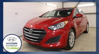 Used 2016 Hyundai Elantra GT Voiture à hayon, 5 portes, boîte automat for sale in Val-David, QC