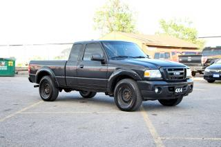 Used 2011 Ford Ranger SPORT for sale in Brampton, ON