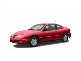 Used 2005 Pontiac Sunfire SL for sale in Coquitlam, BC