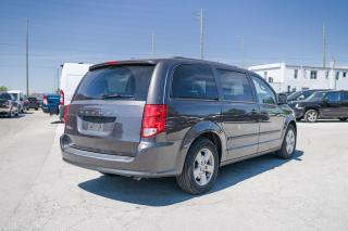 Used 2017 Dodge Grand Caravan SE PLUS UCONNECT/REAR STOW AND GO for sale in Concord, ON