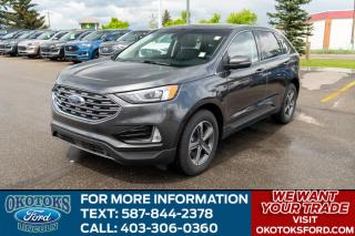 New 2020 Ford Edge for sale in Okotoks, AB