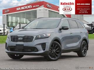 New 2020 Kia Sorento 3.3L Black Line for sale in Mississauga, ON