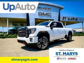 New 2020 GMC Sierra 2500 AT4 for sale in St. Marys, ON