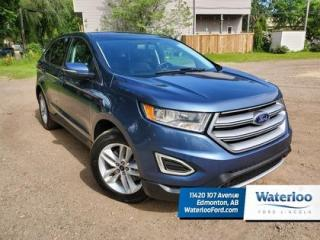 Used 2018 Ford Edge SEL | Heated Seats | Power Liftgate | Reverse Cam for sale in Edmonton, AB