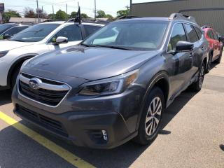 New 2020 Subaru Outback Touring DON'T PAY FOR UP TO 120 DAYS ON THE GREATEST OUTBACK OF ALL TIME! for sale in Charlottetown, PE