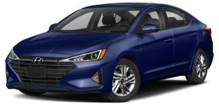 New 2020 Hyundai Elantra Preferred w/Sun & Safety Package for sale in Scarborough, ON