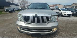 Used 2006 Lincoln Navigator ULTIMATE for sale in Windsor, ON