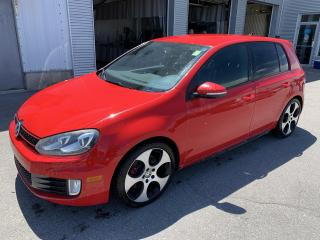 Used 2011 Volkswagen Golf GTI 5-Dr DSG tip for sale in Gatineau, QC