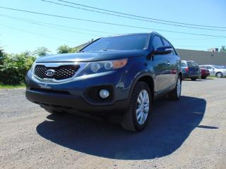 Used 2011 Kia Sorento *******awd******bluetooth*****a/c****** for sale in St-Eustache, QC