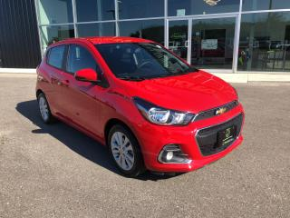 Used 2018 Chevrolet Spark Alloys, Apple/Android CarPlay, Automatic for sale in Ingersoll, ON